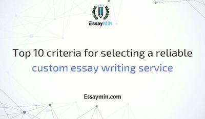 Essay Writing Services - the Conspiracy It's your right if you... also teaches about the
